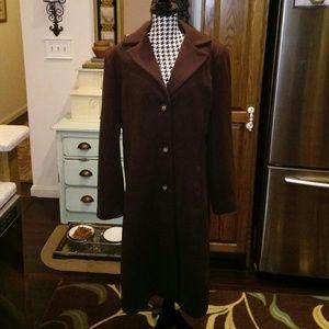 Jaclyn Smith Women's Coat Size XL